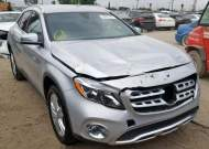 2018 MERCEDES-BENZ GLA 250 #1347917642