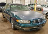 2000 BUICK REGAL LS #1347935012