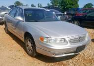 2001 BUICK REGAL LS #1347936760
