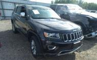 2015 JEEP GRAND CHEROKEE LIMITED #1348258155