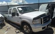 2006 FORD F250 SUPER DUTY #1348831378
