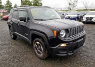 2017 JEEP RENEGADE S #1350372752