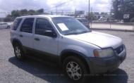 2004 FORD ESCAPE XLT #1352305090