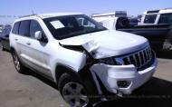 2013 JEEP GRAND CHEROKEE LAREDO #1352335968