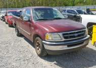 1997 FORD F250 #1352583628