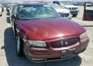 2000 BUICK REGAL GS #1354341122
