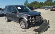 2009 LAND ROVER LR2 HSE TECHNOLOGY #1354665412