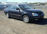 2005 FORD FIVE HUNDR #1354914022