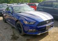 2016 FORD MUSTANG #1355502610