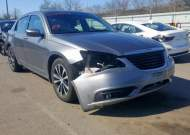 2011 CHRYSLER 200 S #1356054575