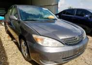 2002 TOYOTA CAMRY LE #1356077220