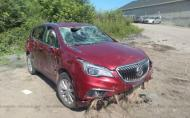 2017 BUICK ENVISION ESSENCE #1356956782