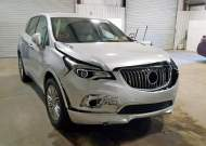 2017 BUICK ENVISION P #1358437730