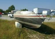 2000 SAIL BOAT HELMS 25' #1359052242