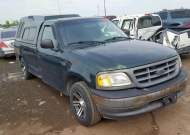 2003 FORD F150 #1360844318