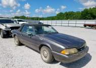 1992 FORD MUSTANG LX #1360865640