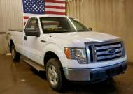 2009 FORD F150 #1362649810