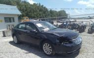 2012 CHRYSLER 200 TOURING #1362898388