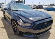 2017 FORD MUSTANG #1363209108