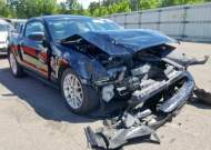 2014 FORD MUSTANG #1363807705