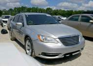 2012 CHRYSLER 200 LX #1364368548