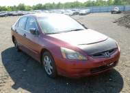 2003 HONDA ACCORD #1366677708