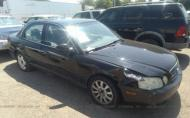 2006 KIA OPTIMA LX/EX #1366999612