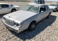 1985 BUICK REGAL #1367247985