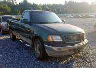 1999 FORD F150 #1367281618