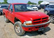 2001 DODGE DAKOTA #1368927402