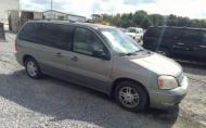 2004 FORD FREESTAR SEL #1369212820