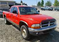 1997 DODGE DAKOTA #1371179718