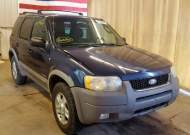 2002 FORD ESCAPE XLT #1372234095