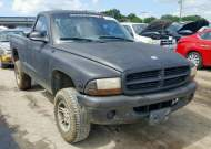 1998 DODGE DAKOTA #1372241258