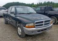 2000 DODGE DAKOTA #1372268140