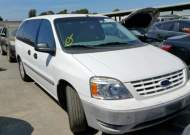 2006 FORD FREESTAR #1372751515