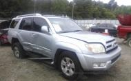 2003 TOYOTA 4RUNNER LIMITED #1374201068