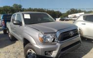 2015 TOYOTA TACOMA DOUBLE CAB PRERUNNER #1374207605