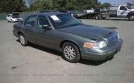 2004 FORD CROWN VICTORIA LX #1374741345