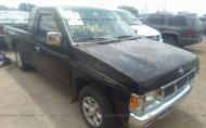 1997 NISSAN TRUCK KING CAB SE/KING CAB XE #1374801860