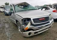 2004 GMC NEW SIERRA #1375026518