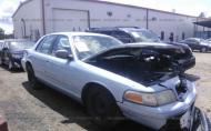 1999 FORD CROWN VICTORIA #1375324400