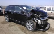2013 FORD EDGE LIMITED #1375325085