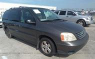 2005 FORD FREESTAR SES #1375335530