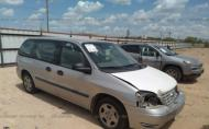 2004 FORD FREESTAR S #1375335532
