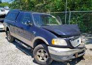 1999 FORD F150 #1375643018