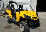 2013 CAN-AM COMMANDER #1376236908