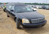 2005 CADILLAC COMMERCIAL #1378618430