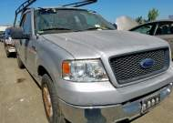 2004 FORD F150 #1383042025