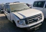 2014 FORD EXPEDITION #1383577205